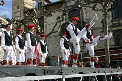 Basque_danse