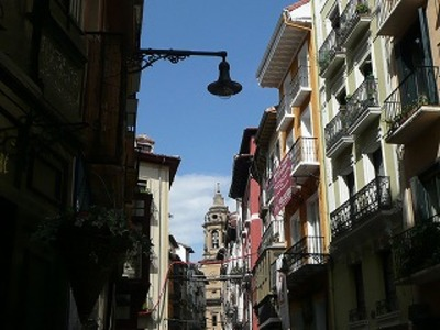 Pamplona_town
