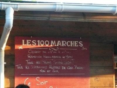 Les_100_marchess