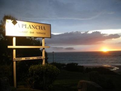 Alaplancha