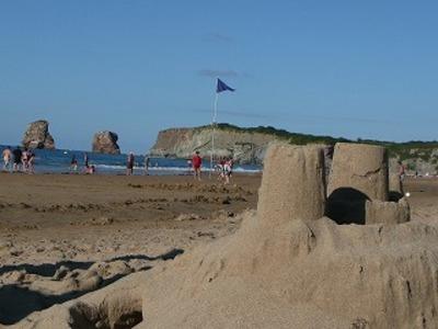 Hendaye_beach