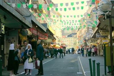 Lourdes_town